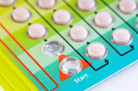 A Woman's Guide to Contraception