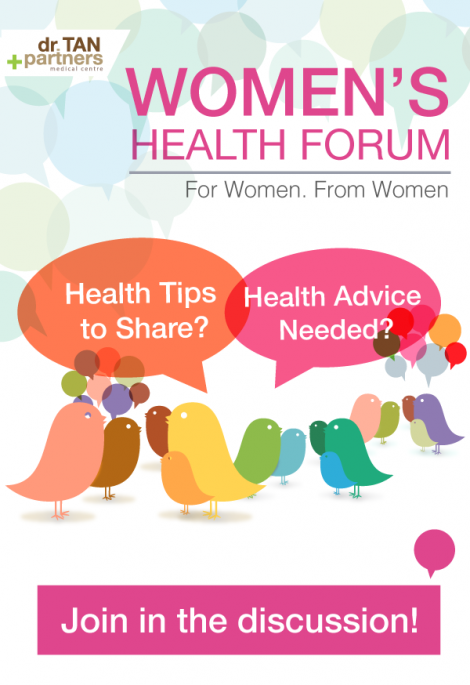 women-Health-forum