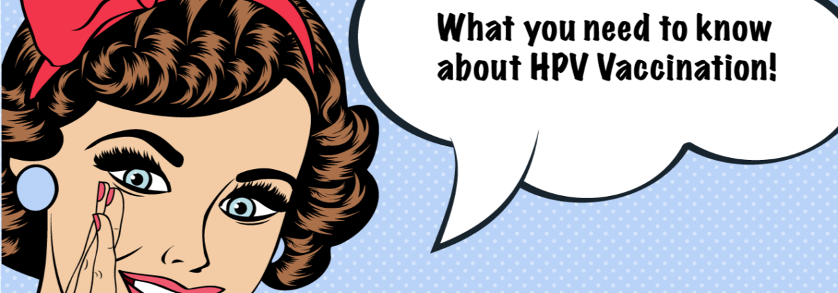 HPV-Vaccination