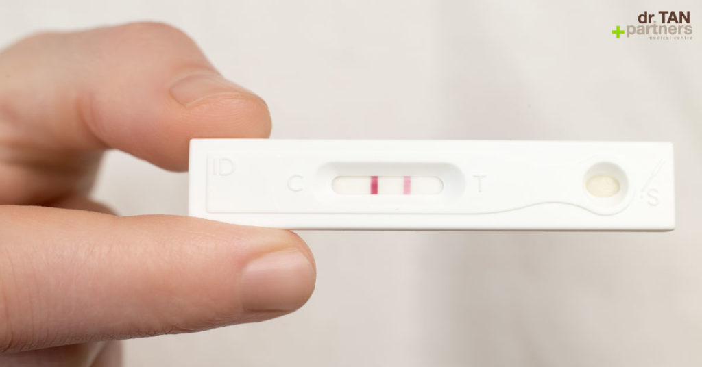 DTAP-Type-of-STD-Test